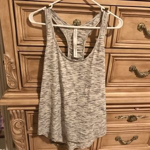 Lululemon our sport tank 8, NWT